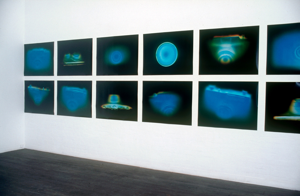 Penumbra  (detail),Penelope Davis, 2000, Robert Lindsay Gallery (VIC)