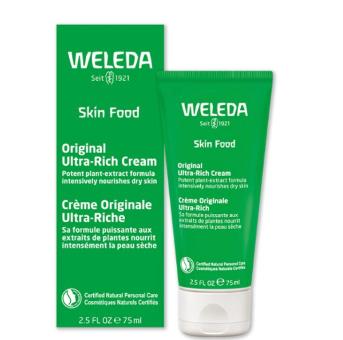 Weleda Skin Food Ultra-Rich Cream