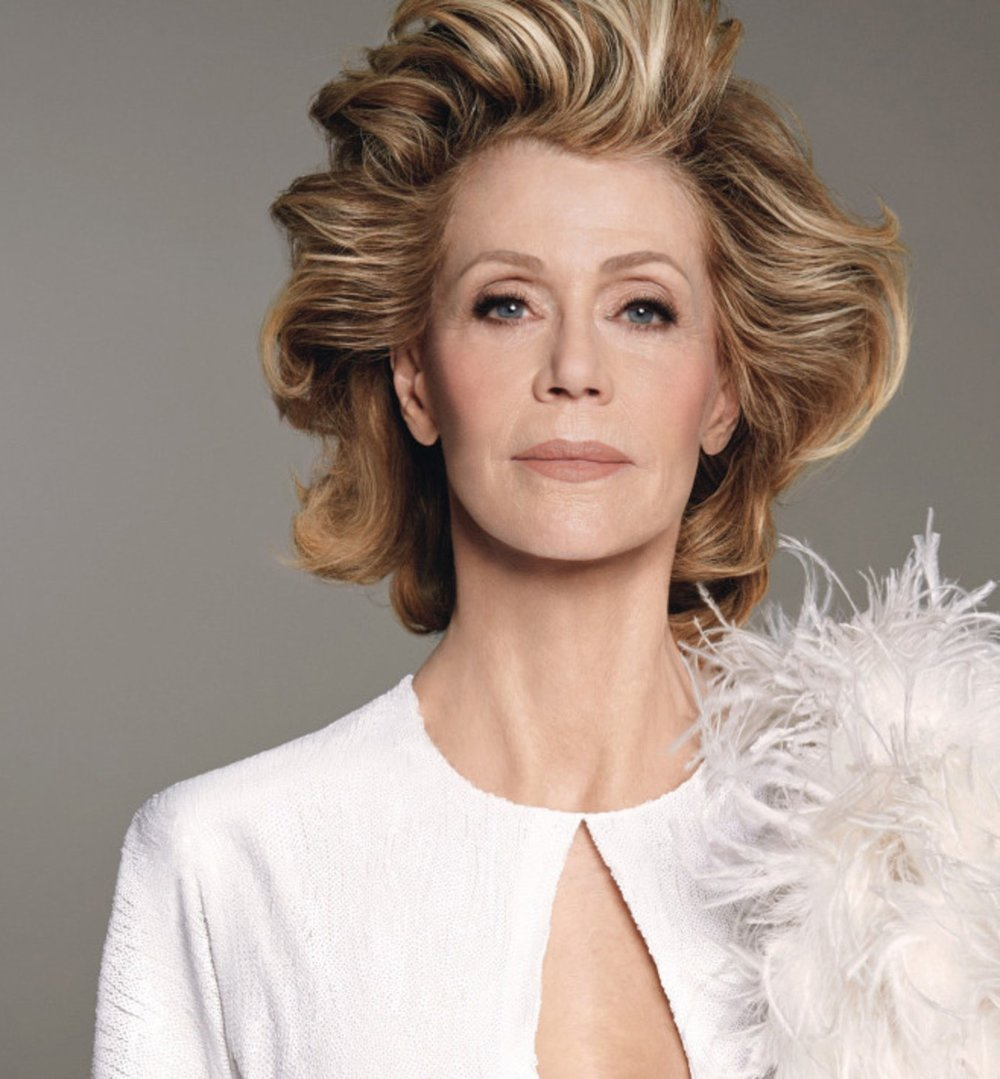 "When Shawnelle Prestidge met  Jane Fonda  working on a  L'Oréal  commercial in the mid-aughts, their bond was immediate.  ""I remember how regal yet approachable she was,"" recalled Prestidge. ""She had given me a handful of compliments, and asked for my phone number and if I'd be interested in doing her makeup for a film that she had in the works."" While the film never came to fruition, that day marked the start of their decade-long relationship. Fonda was also the inspiration behind Prestidge's decision to launch her namesake, much buzzed about five-product line Prestidge Beauté Active Organics, two years ago. Her gold-ticket item is her Ageless Skin Serum, which boasts 15 high-vibrating, nutrient-rich essential oils, and active botanicals.   Read the Full Article"