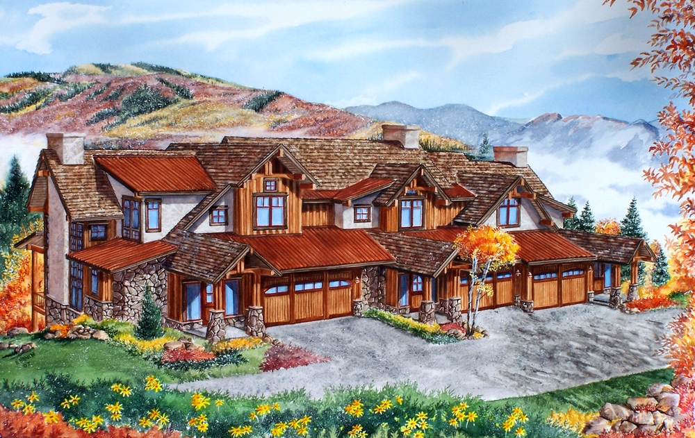 Chadwick Villas