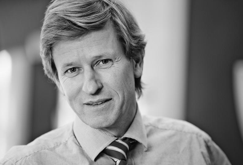 Ulrich Gottlieb / Geschäftsführer