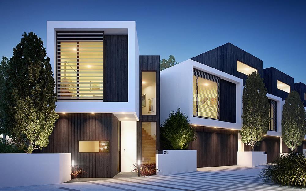 Chamberlain Architects - Hemingway