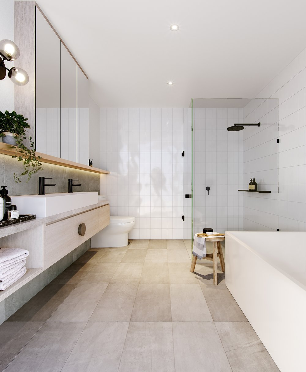 Chamberlain Architects La Sal Living, Chelsea
