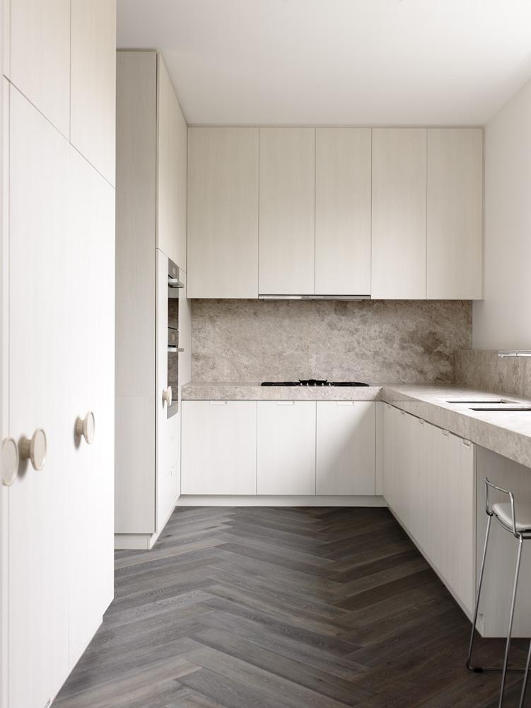 chamberlain architects washington kitchen