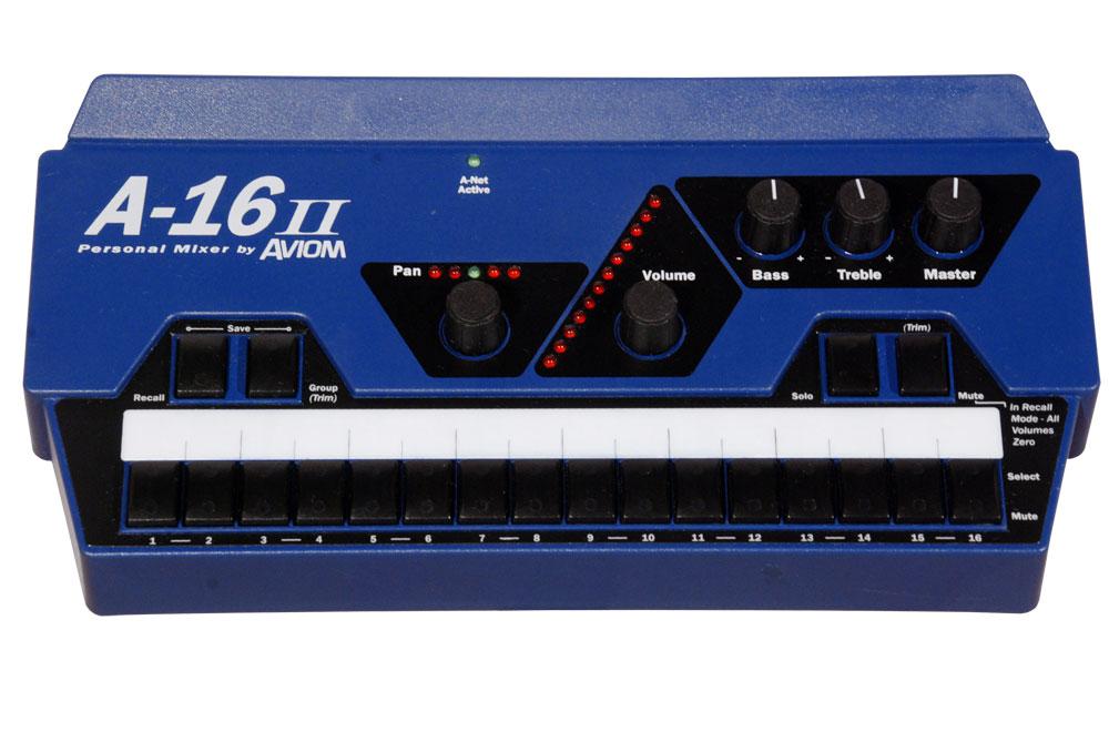 Aviom-A16