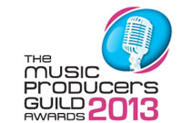 Snap wins Studio of the year MPG awards 2013