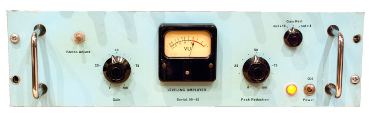 Blue-1960-LA2A-Style-limiter