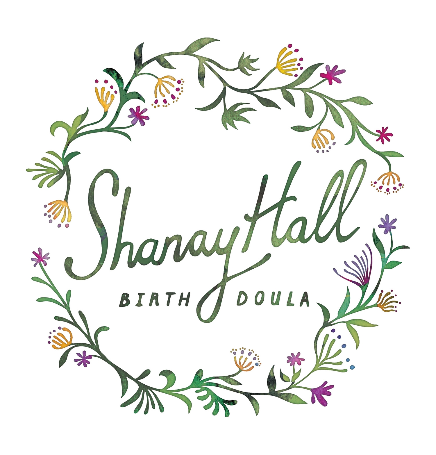 Shanay the Doula