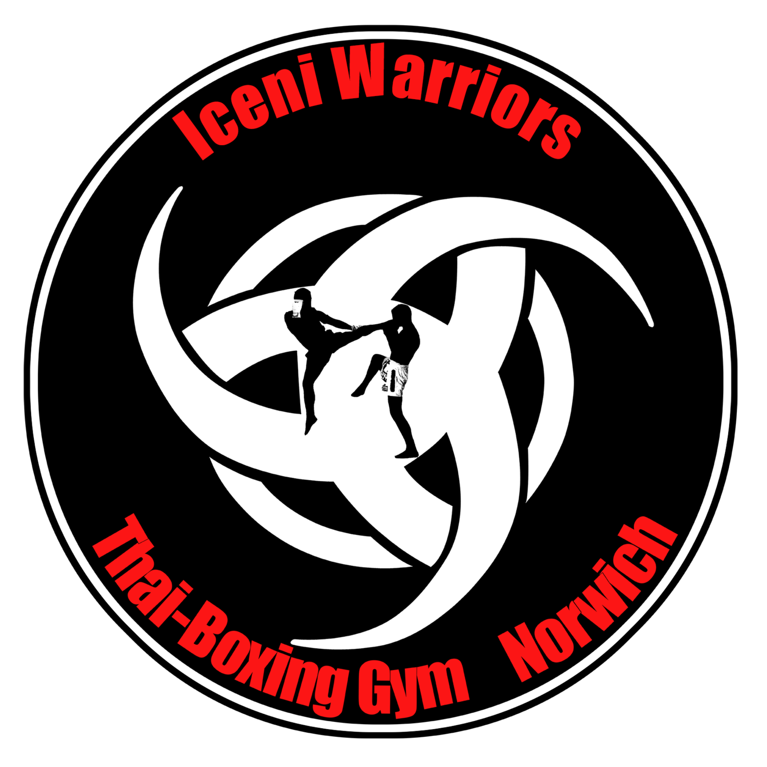 Iceni Warriors