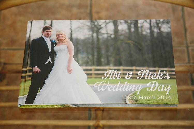 Albums Lancashire Wedding Photographer