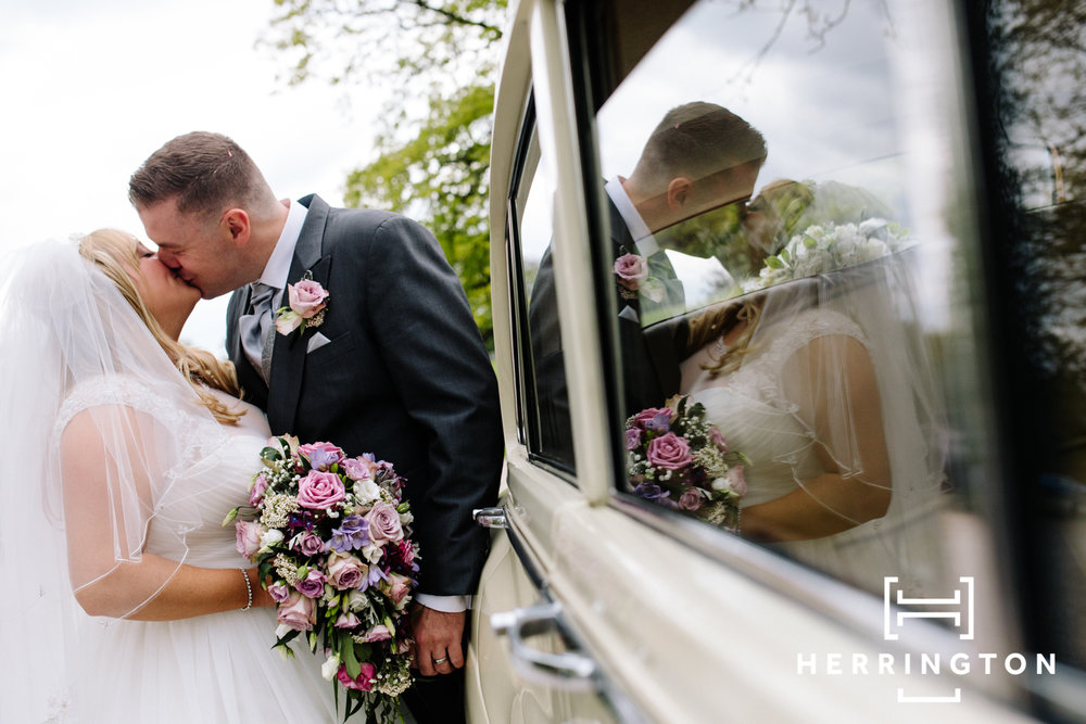 Matt Herrington Lancashire Wedding Photographer Singleton Lodge Lancashire North West