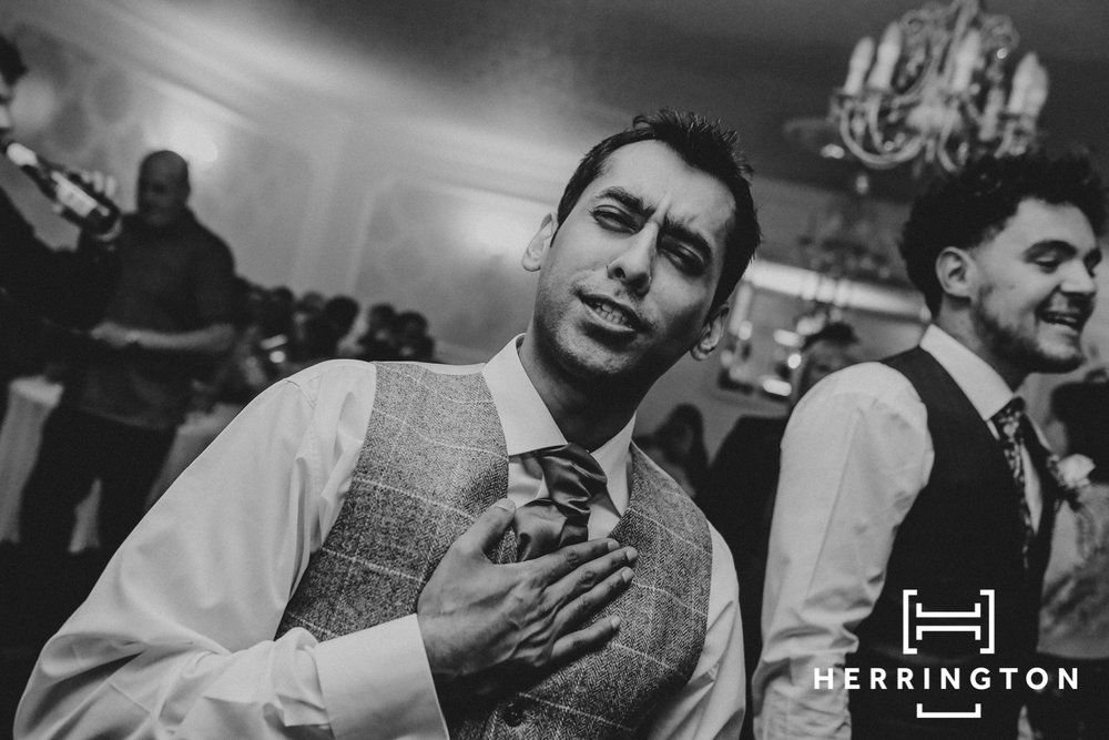 Matt Herrington Wedding Photographer Natural Reportage Lancashire North West
