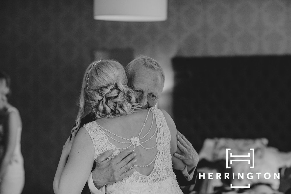 Matt Herrington Wedding Photographer Lancashire and North West