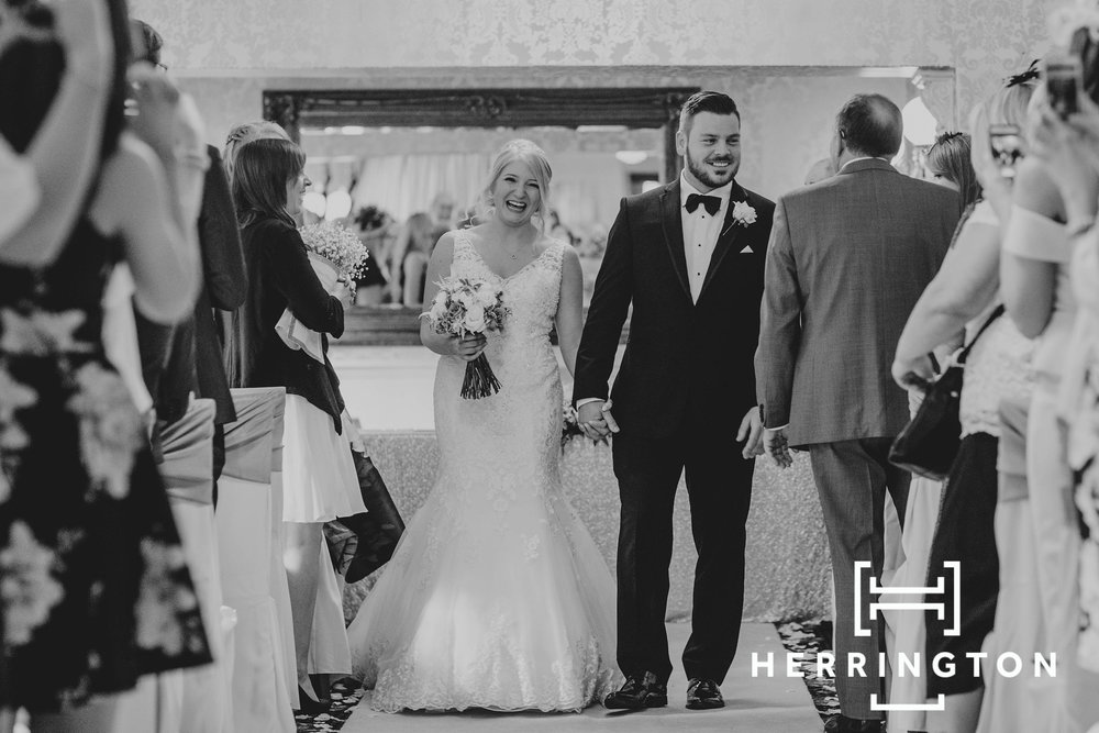 Wedding Photography North West Wedding Photographer Matt Herrington