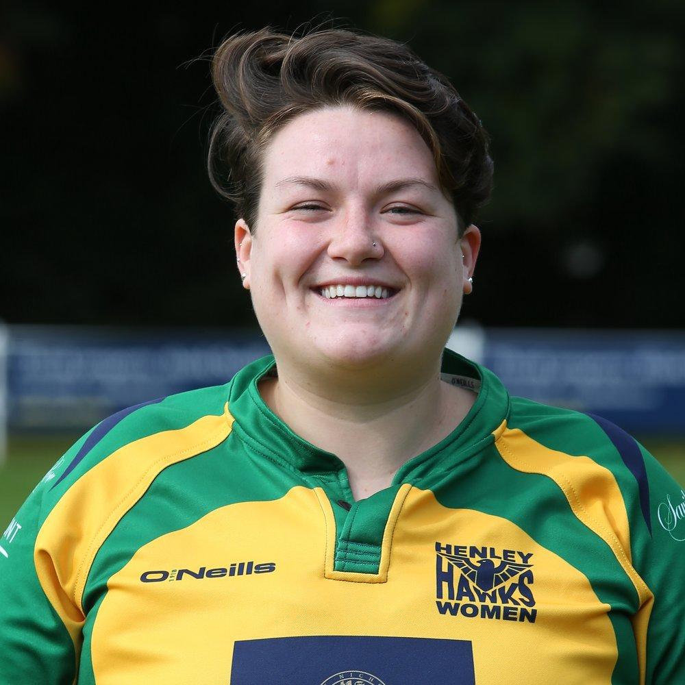 Meg Davies