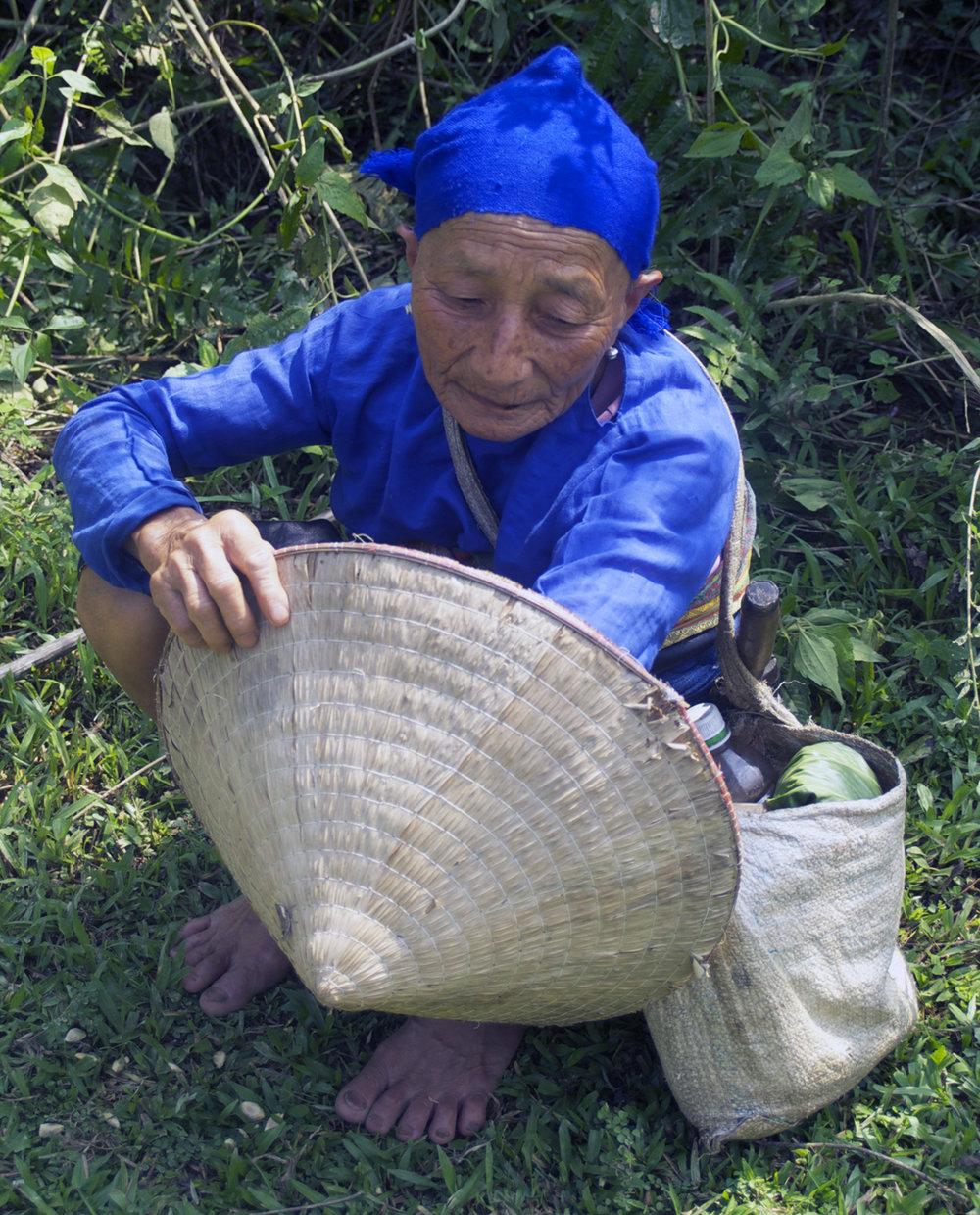 Pu Loung nord i Vietnam byr på fysisk arbeid, sunn mat og null stress. Innbyggerne holder seg også sjeldent godt, og det er lett å gjette ti år feil på alderen til en jente. Med dette til grunn anslår vi at denne frøkenen fyller 119 til høsten.