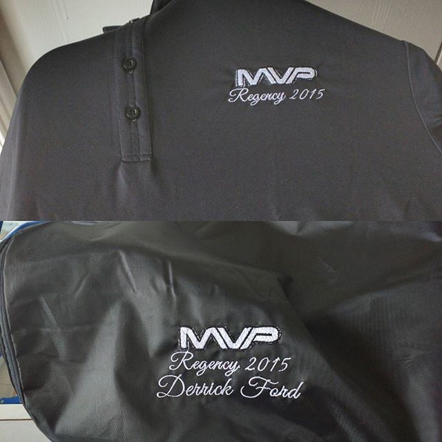 Recognize your employees with custom promotional items like polos, messenger bags and fleece all weather blankets. #220Customs