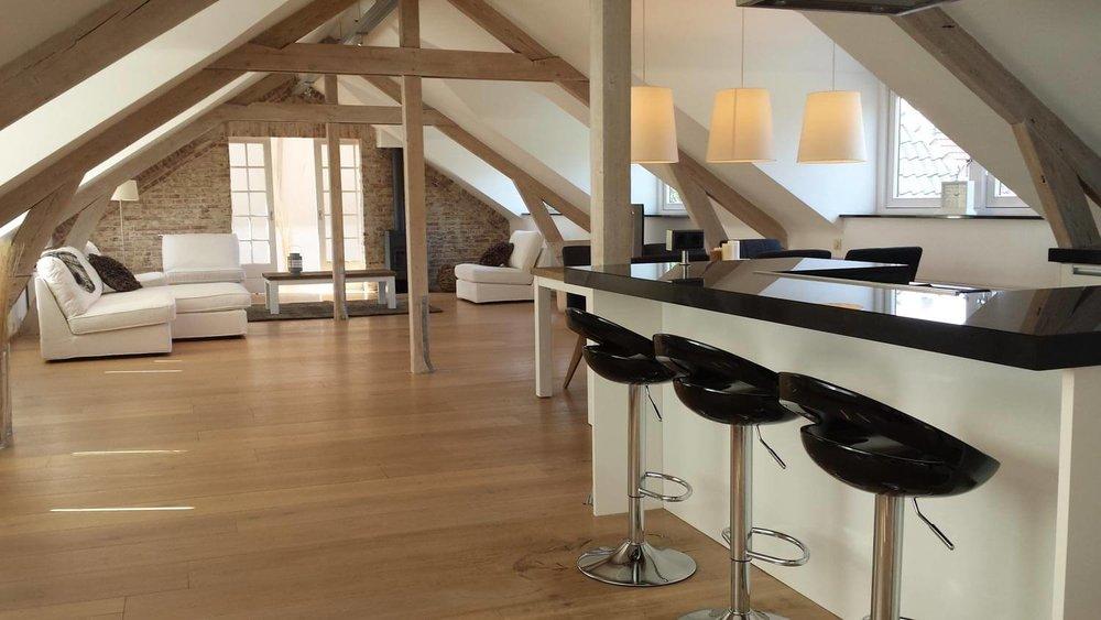Meubels huren voor verkoop woning   verkoopstyling door meubelverhuur  Offerte aanvragen