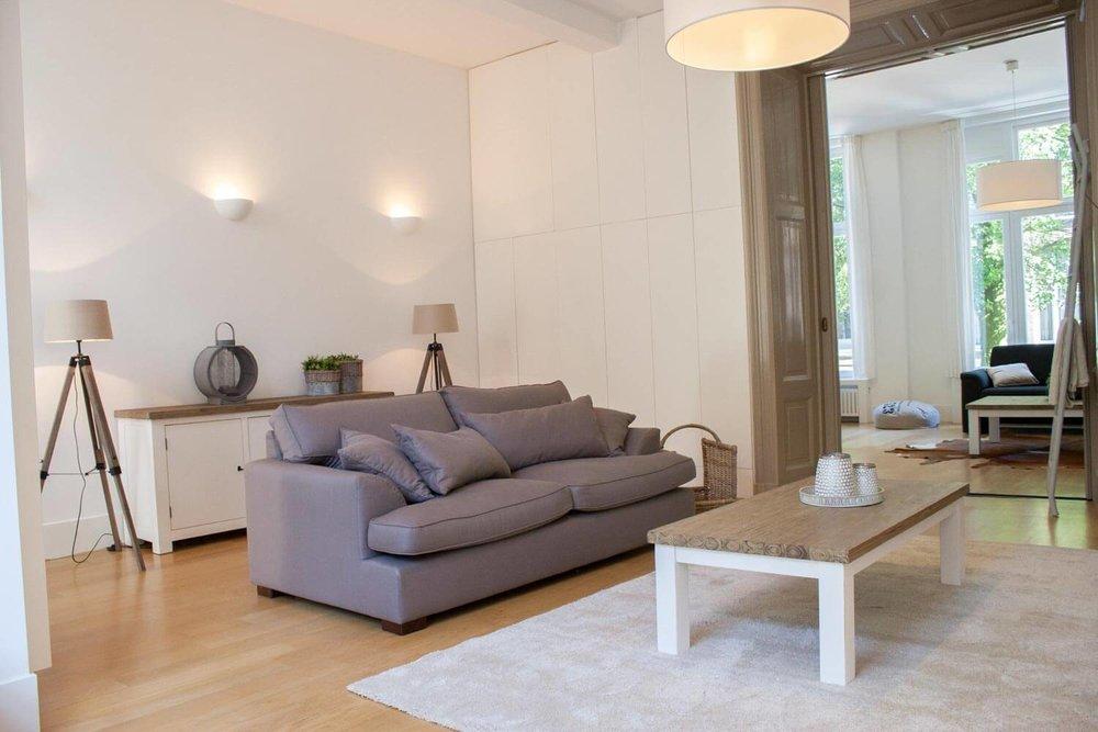 Woningpresentatie  interieurverhuur voor woningpresentatie  Offerte aanvragen