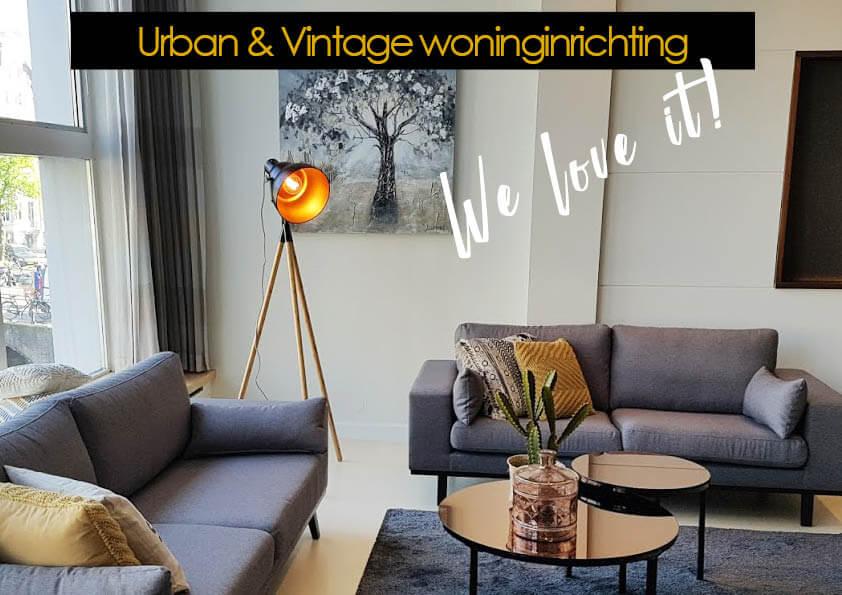 Speelse Interieur Inrichting : Urban & vintage inrichting oprecht jeugdsentiment! home