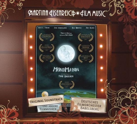 Soundtrack Mondmann