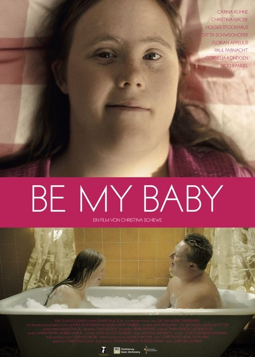 Be My Baby (ZDF, 2014)