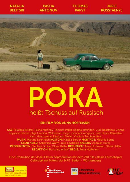 POKA (ZDF, 2014)