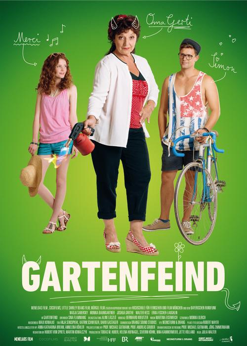 Gardenf(r)iend (2014)