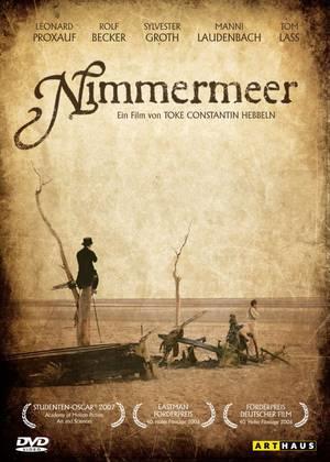 Nimmermeer - Nevermore