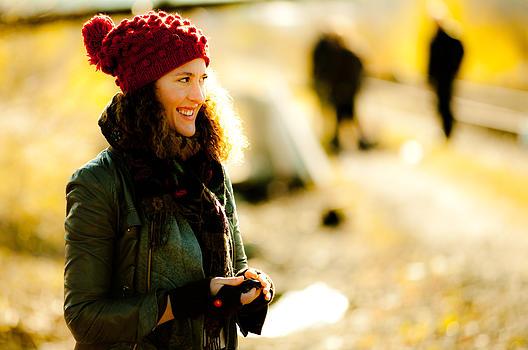 Director: Christina Schiewe