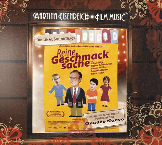 >> full soundtrack available: GLM Music (2007)