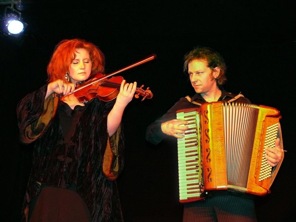 Martina Eisenreich & Andreas Hinterseher. Photography: Marietta Heel
