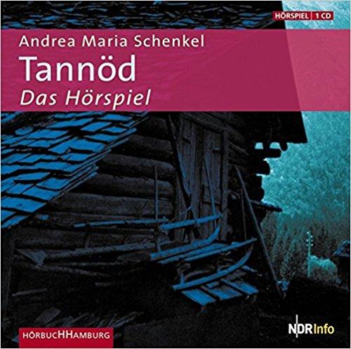 """>> Höspiel / Audio-CD """"Andrea Maria Schenkel: Tannöd"""" bei amazon.de"""