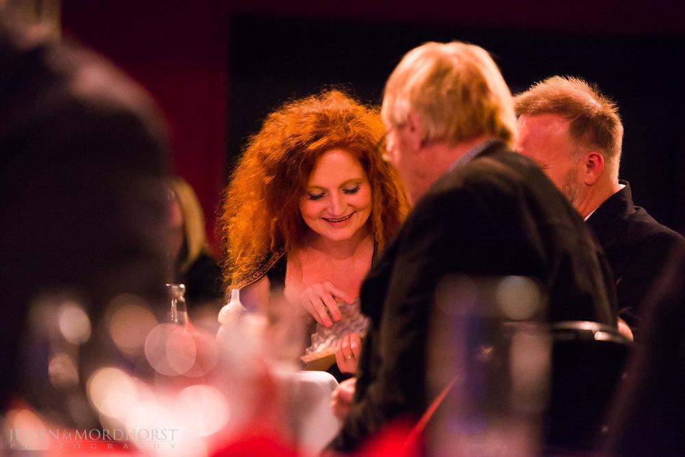 Martina Eisenreich – Preisträgerin BESTE MUSIK im FILM. Foto:  deutscherfilmmusikpreis.de , ©Jessen Mordhorst