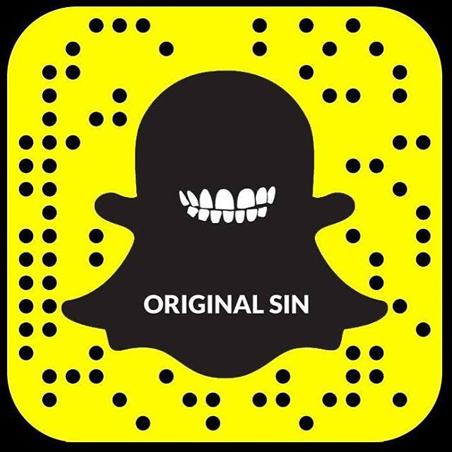 Keep up to date and add us on snapchat for some Dirty Sexy Prizes and offers.
