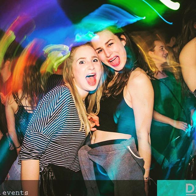 Two of our favourites! Online tickets are moving fast. Get them quick 🐢🐢🐢 #DSP #dirty #sexy #people #unit1 #exeter