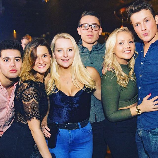 #squadgoals online tickets are flying so get them now ASAP! #unit1 #exeter #dirty #sexy #people