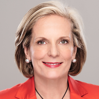 Lucy Turnbull AO Chair, Greater Sydney Commission