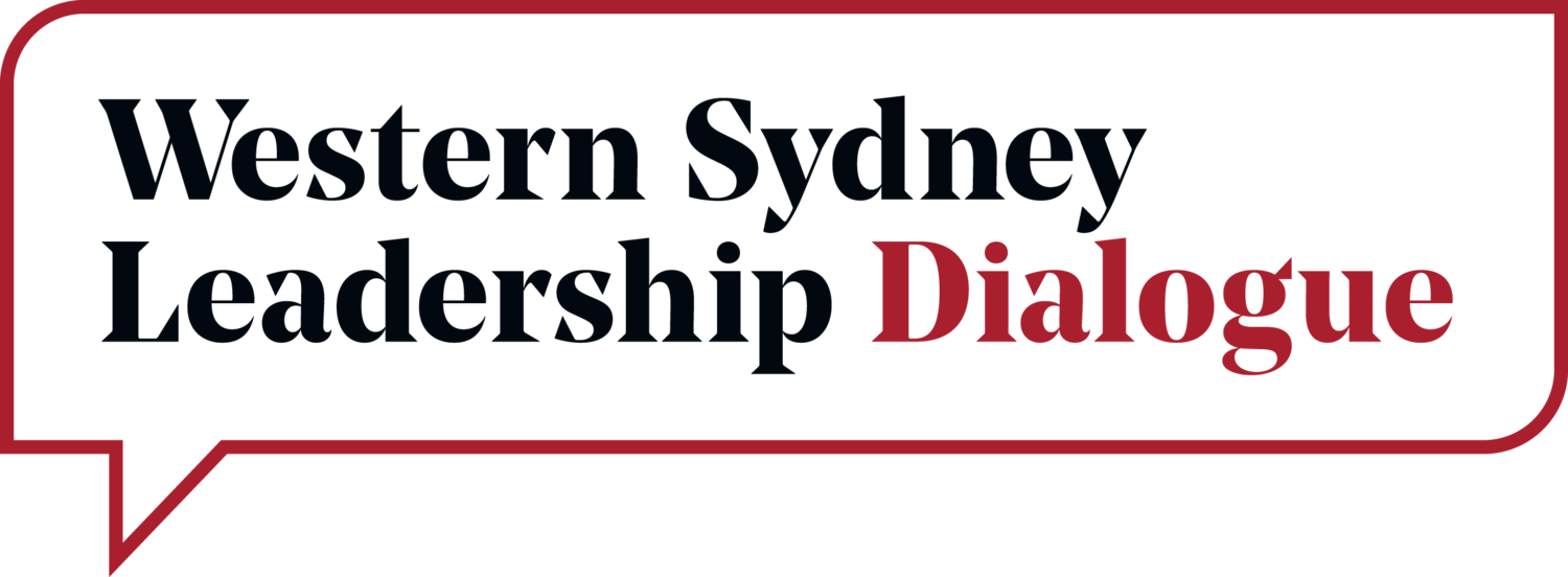 Western Sydney Leadership Dialogue