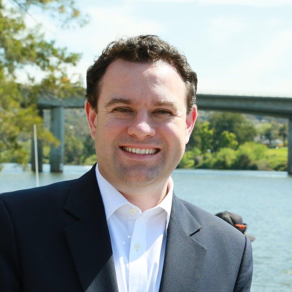 Hon. Stuart Ayres MP