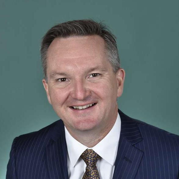 Hon. Chris Bowen MP   Shadow Treasurer