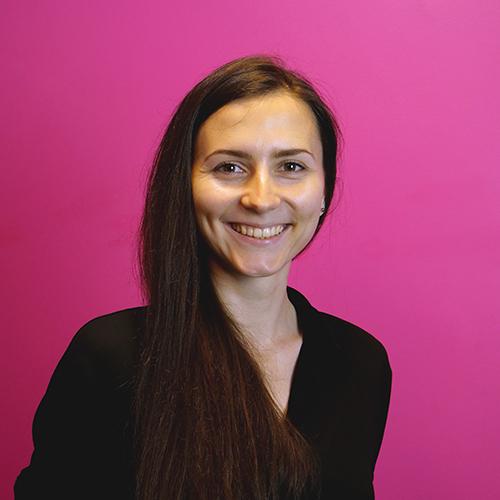 Valeria Gnlisavera