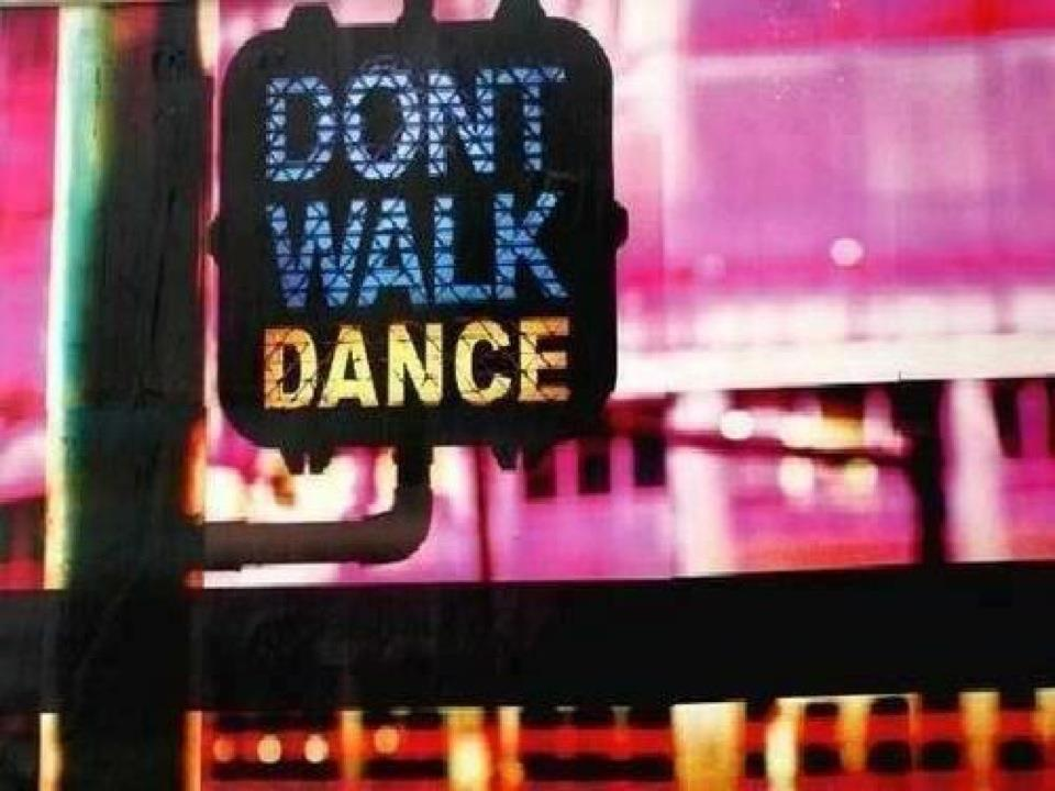 How does your body want to dance today?