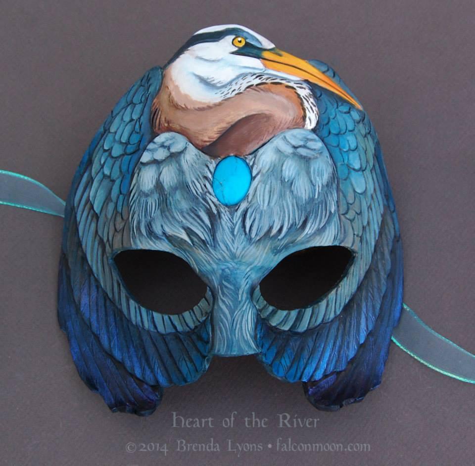 blueheronmaskbrendalyons.jpg