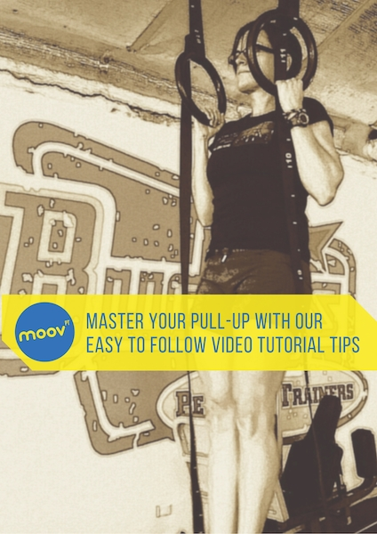 how to do a pull-up efficiently