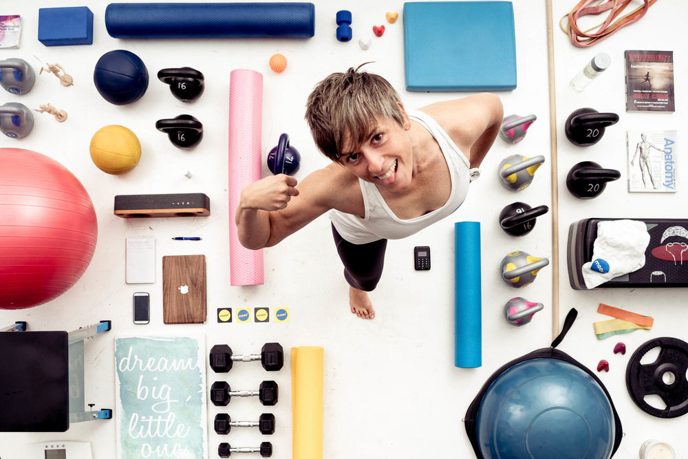 personal trainer strength class adelaide