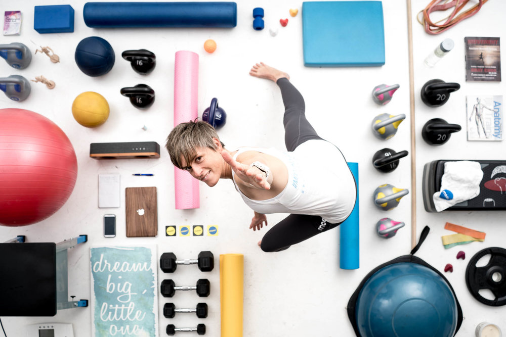 flexibility class adelaide personal trainer