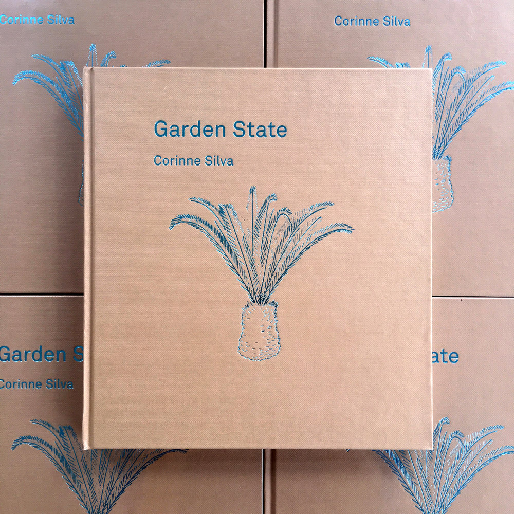 Corinne Silva, Garden State. 25 GBP