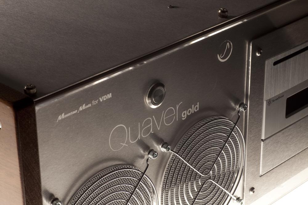 Quaver Gold details