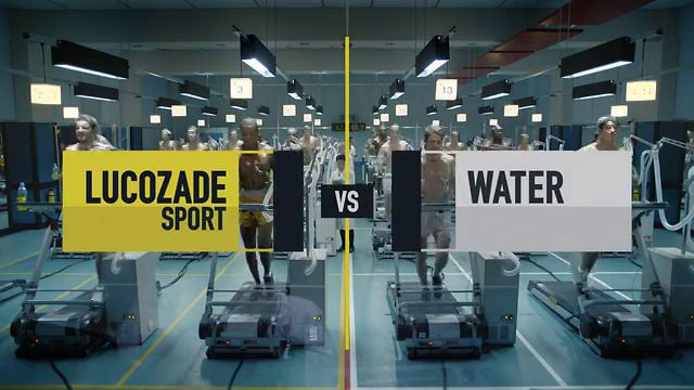lucozade sport marketing project essay A degree in sport and exercise science will open up opportunities in sports governing bodies, health promotion, teaching, professional sport, medical sales and paramedical training you will also be well prepared for postgraduate study and research.